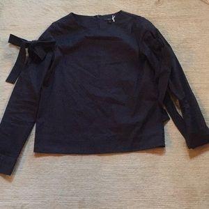 Never worn Gorgeous classic Cos shirt size 4 shirt